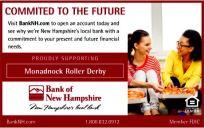 Bank of NH ad