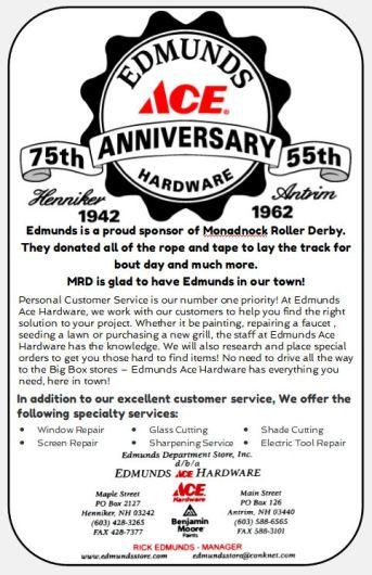 Edmunds ad
