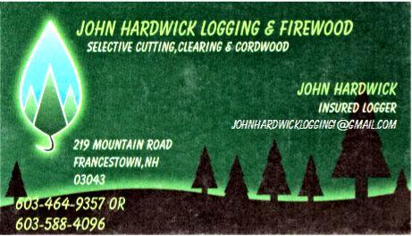 Hardwick ad