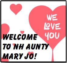 Mary Jo Ad