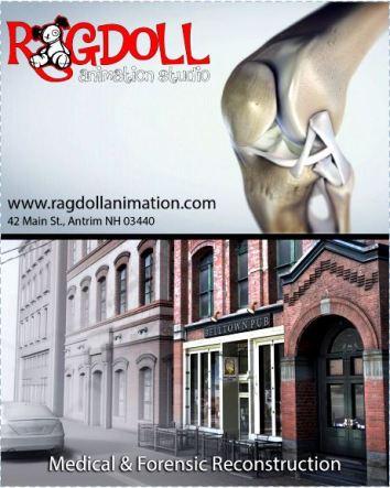 Ragdoll Ad