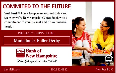 Bank of NH ad